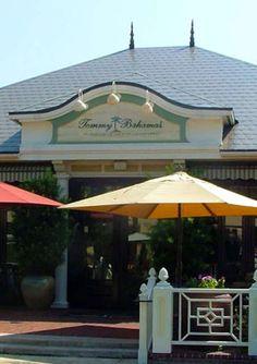 Tommy Bahama's Restaurant