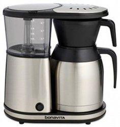 Bonavita BV1900TS 8-Cup Carafe Coffee Brewer 01/29/2017 @ 17:26