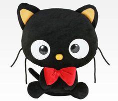 """Chococat 12"""" Plush: Bowtie"""
