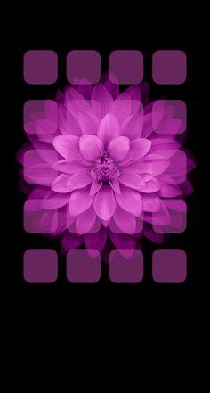 Iphone 5 Purple Wallpaper - Viewing Gallery