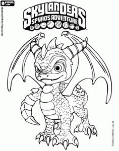Skylanders, Adventure and Logos on Pinterest