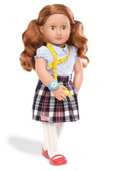 Jessica's top choices...Evelyn | Our Generation Dolls