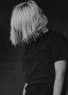 messy bob #hair #haircut