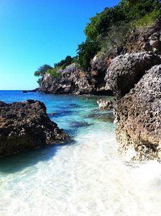 Playa Porto Mari, Curacao