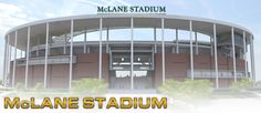 McLane Stadium Facts