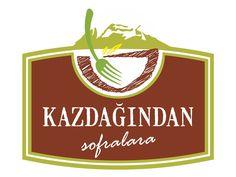 Kazdağından Sofralara Logo Tasarımı