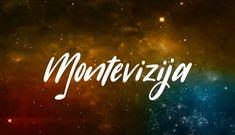 """Montenegro: 5 Kandidaten für """"Montevizija 2019"""" sind bekannt! Montenegro, Neon Signs, Lisbon"""