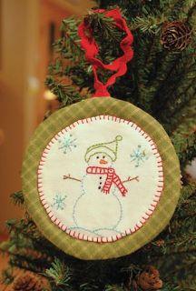 V Findlay Wolfe BLOG: Aurifil Designer Ornament BLOG hop