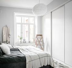 Scandinavian interior and design Big Houses, Scandinavian Interior, Studio, Villa, Inspiration, Furniture, Design, Home Decor, Bedrooms