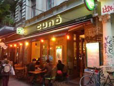See 33 photos and 24 tips from 575 visitors to Cuno. Berlin Food, Berlin Berlin, Four Square, Restaurant, Diner Restaurant, Restaurants, Dining