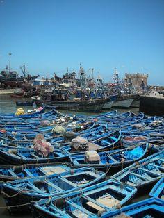 Essaouria - Morocco