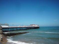 Cromer pier  http://norfolkcoastwalking.com/