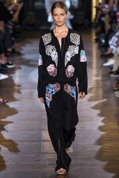 Stella McCartney Spring 2015 Ready-to-Wear Collection Photos - Vogue