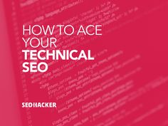 How to Ace Your Technical SEO (With Infograph) http://ift.tt/2px4Rtz  You must have heard a thousand times that content is king and so ever since you started thinking seriously about SEO you have been focusing on content. It doesnt take a hundred pieces of content for you to realize that there is something missing in this ubiquitous mantra. Yes great content is the key to attracting powerful backlinks and having your off-page SEO strategy in place. However the importance of technical SEO…