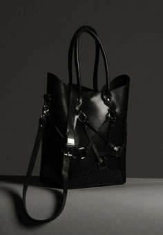 hautemacabre:  Zana Bayne Pentagram Bag  Available for Pre-Order :: The Zana Bayne Pentagram handbag for Spring / Summer 2014. Someone tell…...
