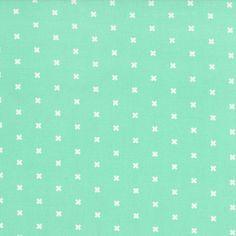 XOXO in On the Rocks, Cotton+Steel Basics, Rashida Coleman Hale, RJR Fabrics, 100% Cotton Fabric, 5001-003