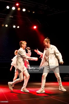Marcus Martinus Perform In Berlin Stock Pictures, Royalty-free Photos & Images Berlin Photos, M Photos, Pictures, Keep Calm And Love, Love You, My Love, Happy Birthday Boy, 17 Kpop, I Go Crazy
