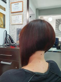 Bobs, Salons, Hair Cuts, My Style, Haircuts, Lounges, Bob Hairstyle, Hair Style, Bob