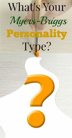 What's Your Myers-Briggs Personality Type? {Psychology, MBTI, Myers Briggs, Introversion, Extraversion, Sensing, Intuition, Feeling, Thinking, Judging, Perceiving, Personality Quiz}