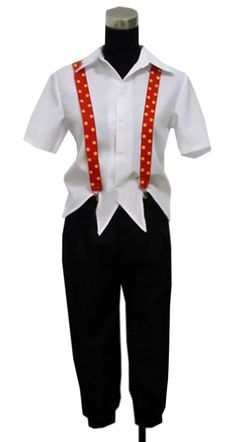 Dreamcosplay Anime Tokyo Ghoul Juzo Suzuya REI Suit Cosplay Costume ** Click image to review more details.