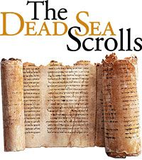 A report on the dead sea scrolls