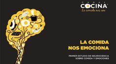 Canal Cocinapromueve elprimer estudioneurocientífico sobrecomida y emociones A lo largo de nuestra vida,cada persona dedica entresiete y ocho años a actividades relacionadas con...