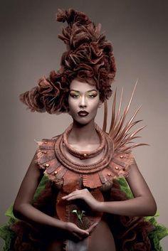 """Znajdą się tu : moda, makijaż,artystyczna fotografia i tym podobne czyli """" Mój kolorowy misz-masz"""""""