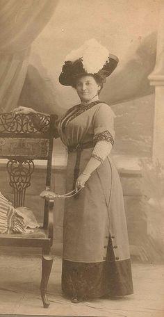 Mrs. L'Heureux (fictional)