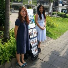.@jw_witnesses | Public witnessing in Bangkok, Thailand. Photo shared by @paramapon2918 | Webstagram