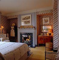 Adelaide Villa Mill House In Dorset By John Stefanidis