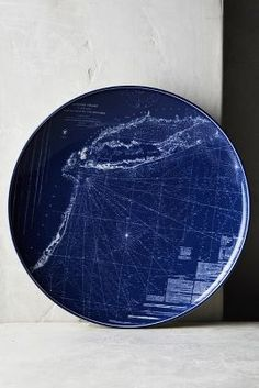 3a06bad6ce5a Anthropologie - Kitchen   Dining Nautical Dishes