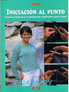 REVISTA INICIACION AL PUNTO - ana mary - Picasa Web Albums