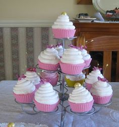 The Happy Housewife and her soap obsession: More Cake Soaps (pastries,cupcakes etc...)