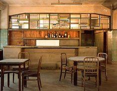Japan Room, Ramen Restaurant, Interior Styling, Interior Design, Restaurant Concept, Coffee Shop Design, Old Building, Architecture, Modern