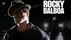 Rocky Balboa - Through the glass HD