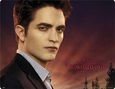 Breaking Dawn -Edward