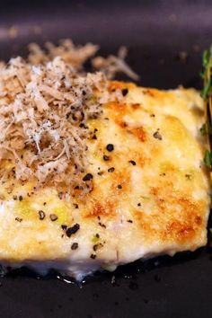 Heavenly Halibut This recipe makes the best halibut meal Ive ever tasted This is a five star dinner recipe My wife and I raved about this and vowed to make at least once. Best Halibut Recipes, Salmon Recipes, Fish Recipes, Seafood Recipes, Dinner Recipes, Cooking Recipes, Pan Seared Halibut Recipes, Fish Dinner