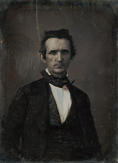 1849 daguerreotype - Google Search Neill Smith Brown