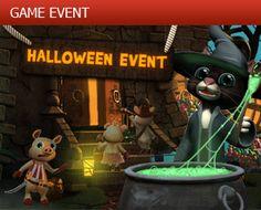 Végre itt a #Halloween #Event a www.farmerama.hu -n:-) Mi lesz az event éredekssége szerintetek?
