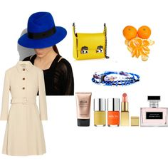 """""""Weekend"""" by kristy-kim on Polyvore"""