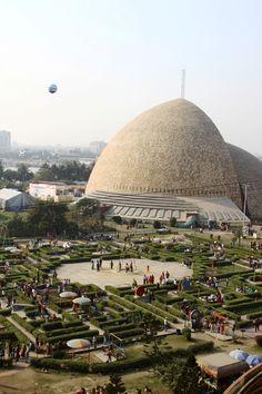 Science City, Kolkata, India