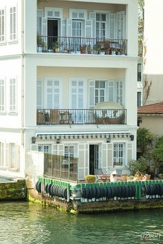 Home of Bosphorus