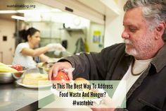 Should we incentivize food donations by business?  via @sustainablog