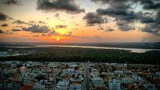 #dji #djispark #djisparkbrasil #joaopessoa #paraiba #jpa #pb #brasil #brazil #drone #dronephotography #rioparaiba #river #crepusculo #twilight #pordosol #pôrdosol #sunset #horizon #horizonte #landscape #landscaping #paisagem #picoftheday #photooftheday #sun #sol