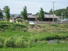 Korea-Gyeongju-Rural_village_and_stream-01.jpg (2592×1944)