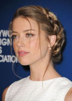 Top 100 Prom Hairstyles 2014 | herinterest.com