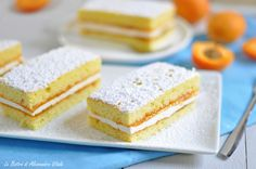 Torta+paradiso+farcita