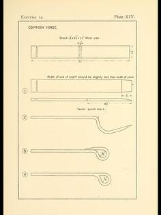 Common hinge plate