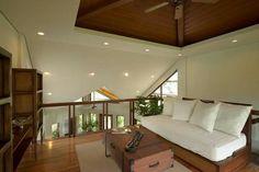 Bobby Mañosa Tropical House Design, Small House Interior Design, Design Your Dream House, Independent House, Modern Filipino Interior, Indian House Plans, Home Design Plans, Interior Exterior, Apartment Design