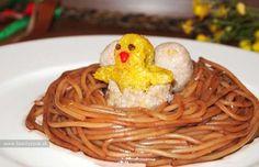 Inšpirácia na sladký obed pre deti (postup sa zobrazí po kliknutí na obrázok)